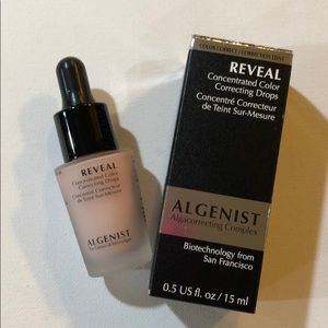 ALGENIST Reveal PINK Color Correcting Drops